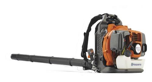 best commercial backpack leaf blower
