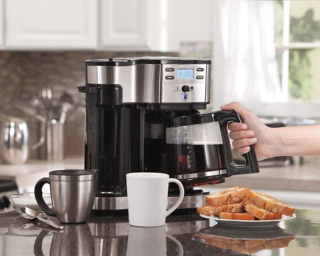 best coffee makers for strong coffee