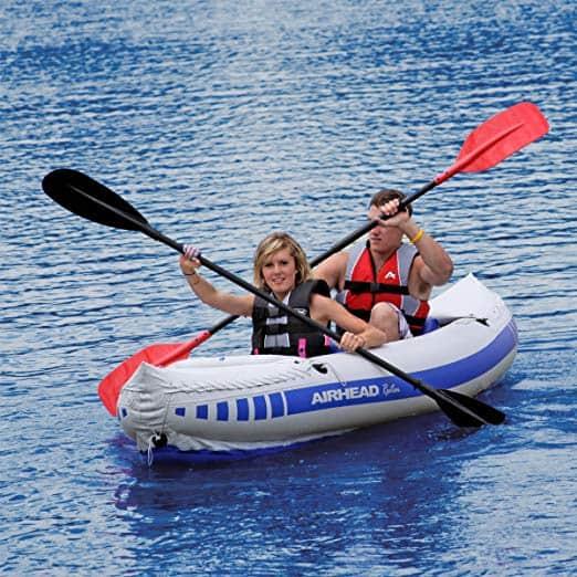 best kayak paddles under $100