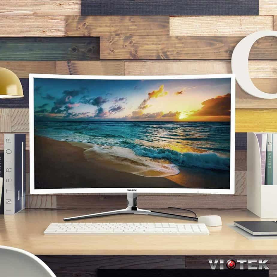 best large pc monitors