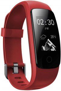 AUSUN 107HR PLS - Fitness Tracker