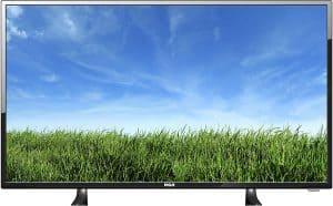 RCA RLDED4016A 40-Inch 1080P Full HD LED TV