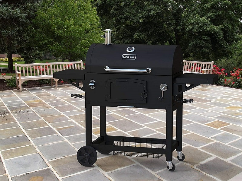 best charcoal grills under $200