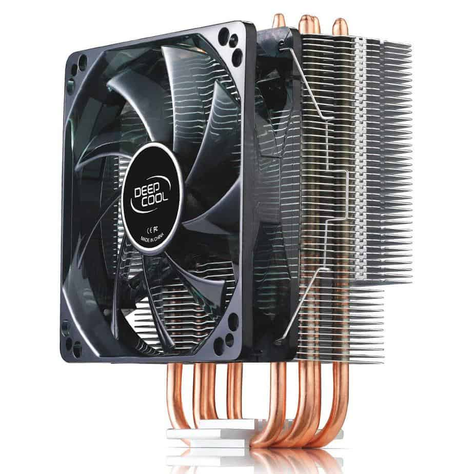 best cpu coolers under $50