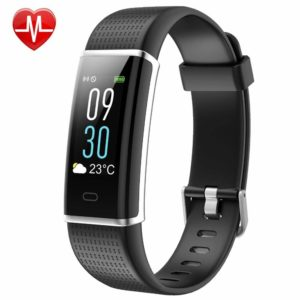 best fitness trackers under $100