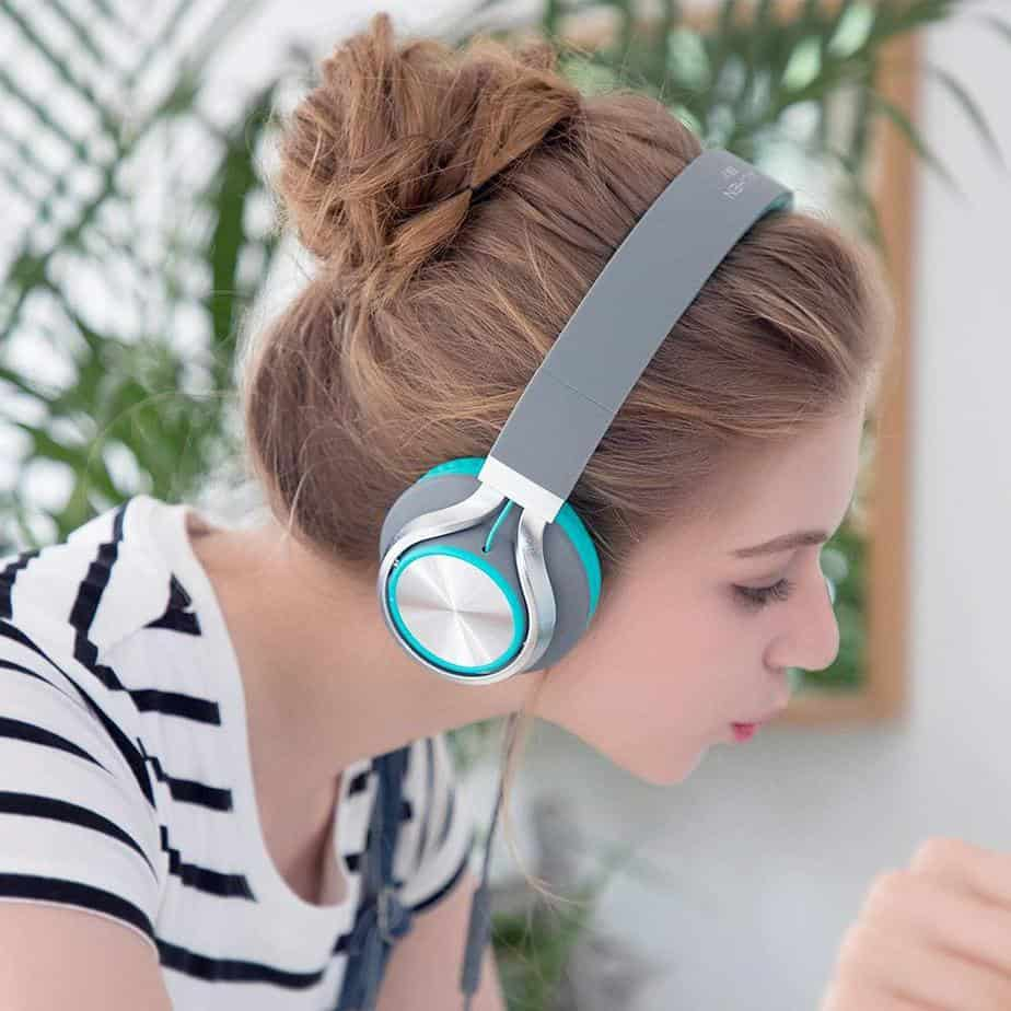 best over the ear headphones under $50