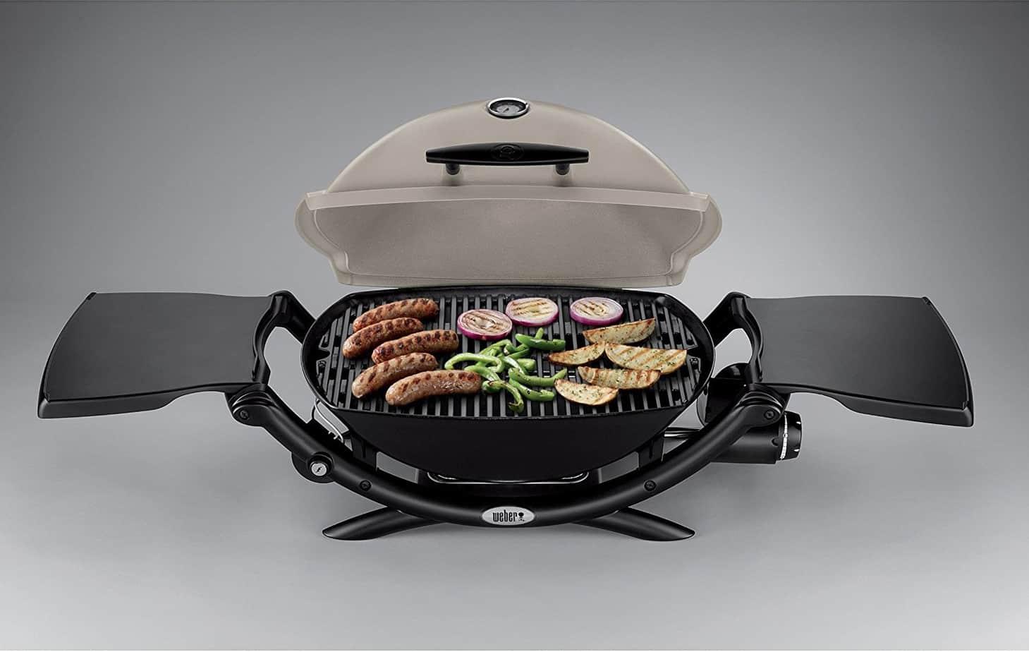 best propane grills under $300