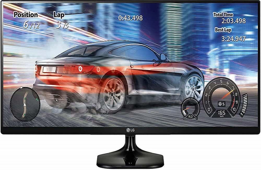 best ips monitors under $200