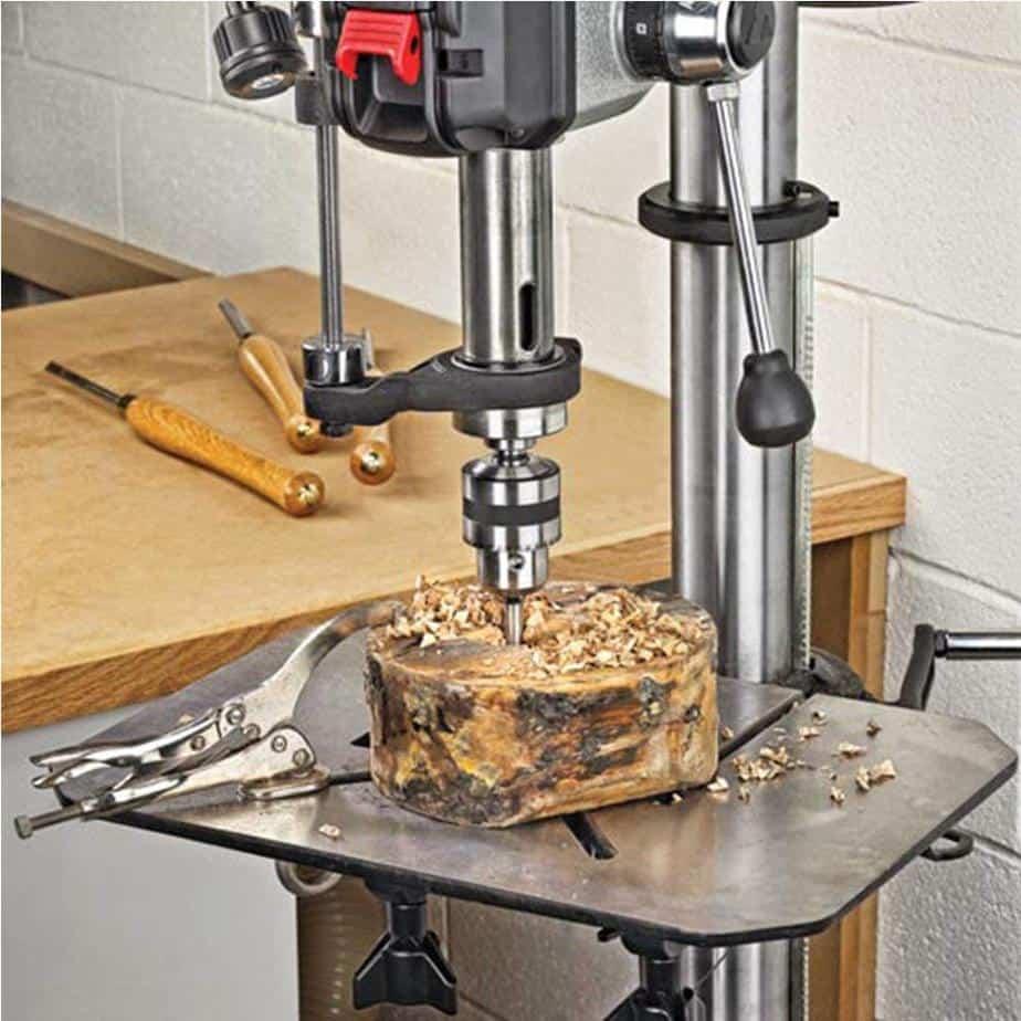 best floor drill presses