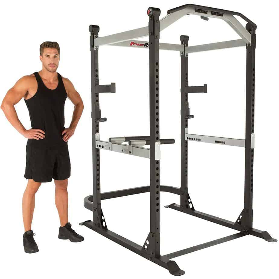 best power cages for home gym