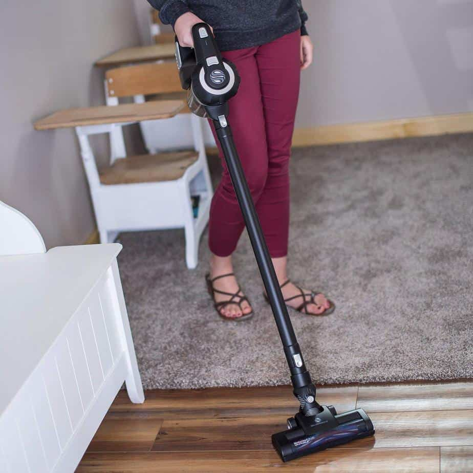 best vacuums for small spaces