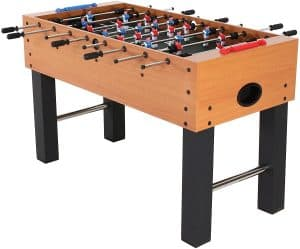 American Legend Charger 52 Foosball Table