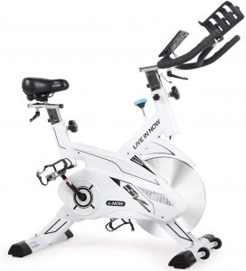 JOROTO Indoor Cycling Bike Trainer
