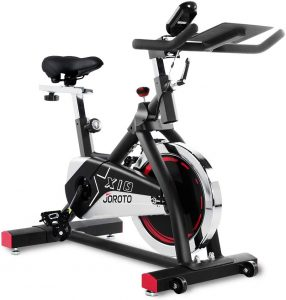 JOROTO Indoor Cycling Bike Trainer1