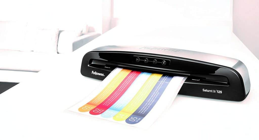 best laminators for small business