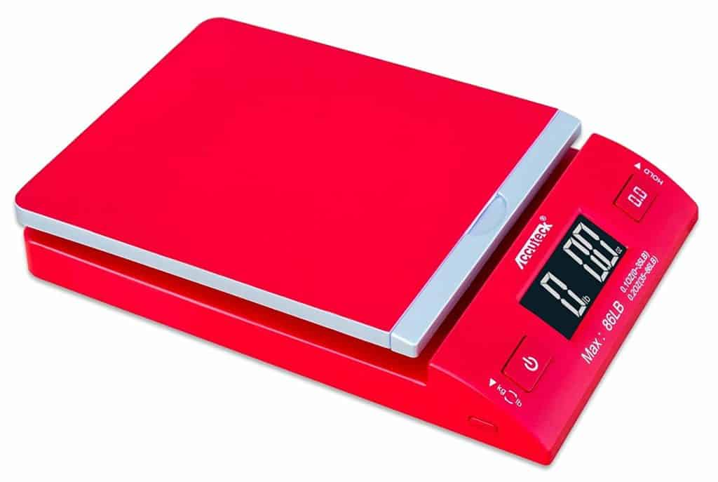 best postage scales for small business