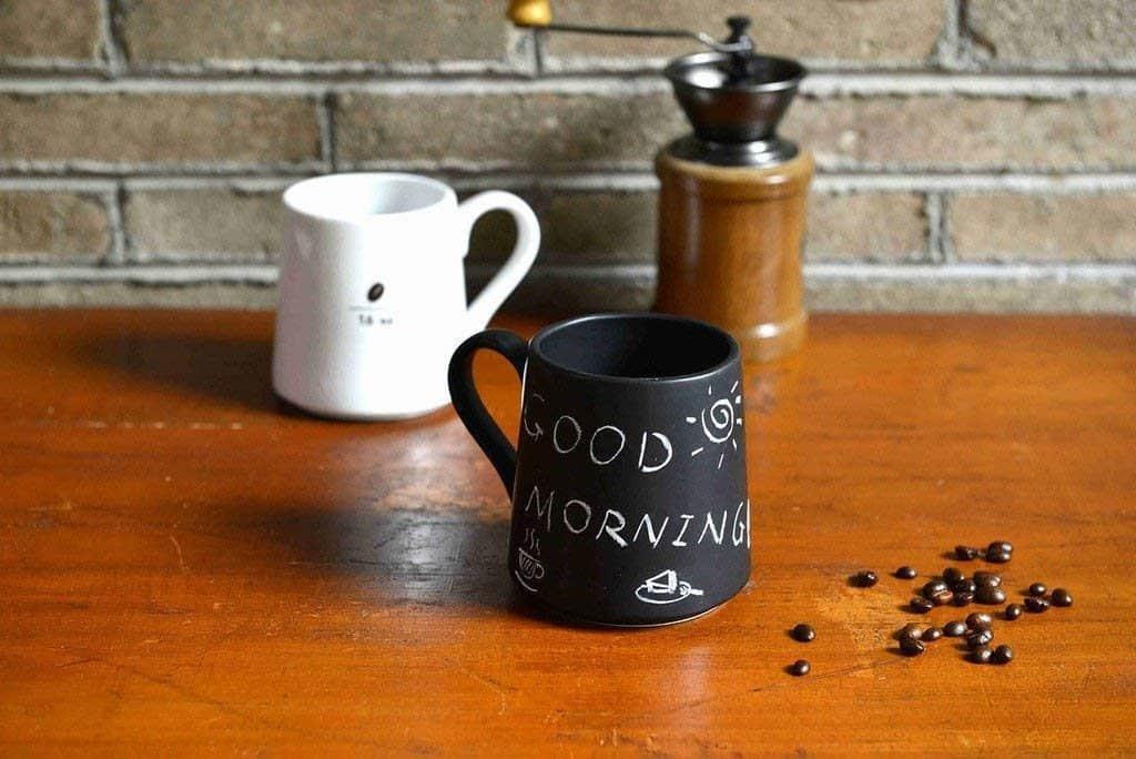 best ceramic coffee mugs