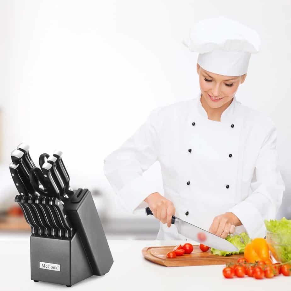 best chef knife sets